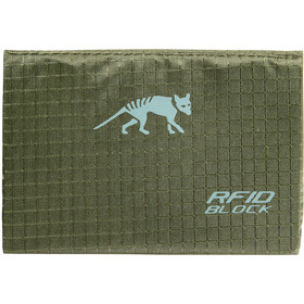 Tasmanian Tiger TT Card Holder RFID B olive